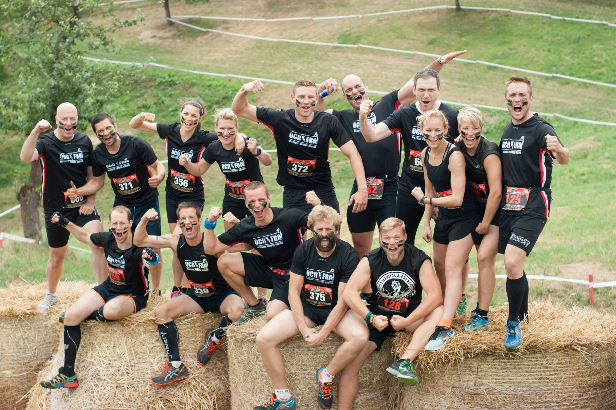 Team OCR Frankfurt